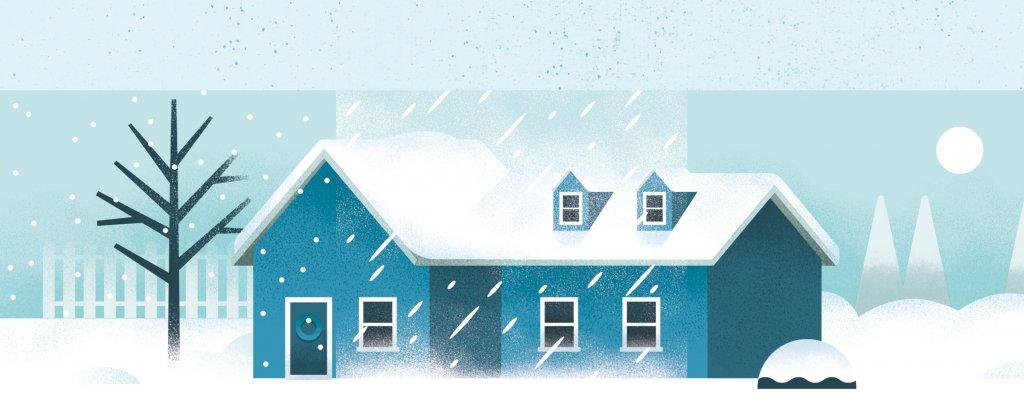 Prepare for severe winter storm